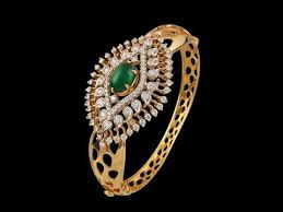 bracelet design diamond images Designer diamond bangles and bracelets jpg