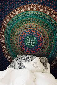 Bedroom Ideas With Tapestry Best 25 Tapestry Bedroom Boho Ideas On Pinterest Boho Room