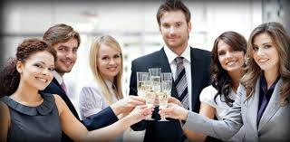 find the corporate entertainment solution for your