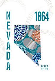 Sparks Nevada Map Die Besten 25 Nevada Map Ideen Auf Pinterest Vegas Geburtstag
