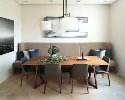 Bench Seating For Dining Room by Modern Kitchen Banquette U2013 Fitbooster Me