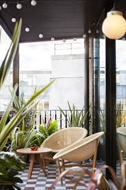 Home Designer Pro Balcony by Mortimer House A New Kind Of Co Working Space Opens In London