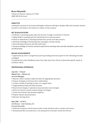 Best Resume Font Bloomberg by Pretty Manager Resume Objective Examples Best Sample Sales Account