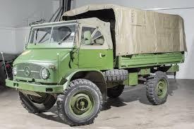 mercedes unimog truck 1967 used mercedes unimog at platinum motorcars serving