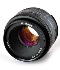 nikon af nikkor 50mm f 1 8d lens price in india buy nikon af
