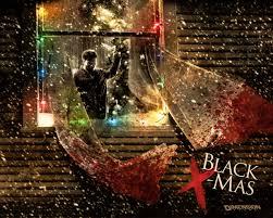 black christmas black christmas wallpaper 2017 grasscloth wallpaper