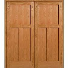 3 panel interior doors home depot 3 panel doors interior closet doors the home depot