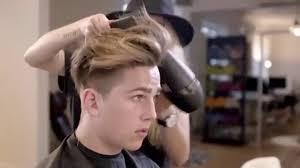 undercut mens hair 2016 25 cool men u0027s haircuts giving an iconic look u2013 hairstyles for men