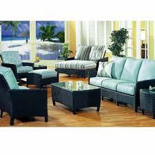 Seasonal Concepts Patio Furniture Huntington Outdoor Seating Group Wicker Seating Patio