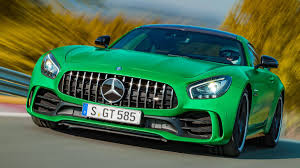 green mercedes benz why the new mercedes amg gt r is the david hasselhoff of sports cars