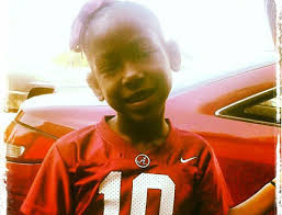 robinson fans trussville al social media searching for hiawayi robinson 8 year old missing