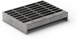 stair treads products p u0026r metals
