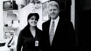 bill clinton u0027s alleged ex lover comes out with bombshell claims