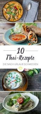 thai küche rezepte the 25 best pad thai rezept ideas on