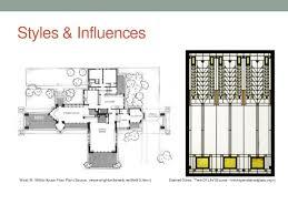 Willits House Frank Lloyd Wright Presentation