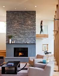 best 25 grey stone fireplace ideas on pinterest stone fireplace