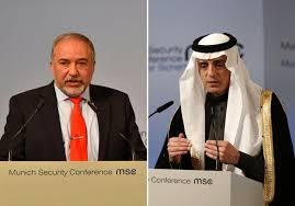 news iran saudi arabia and israel issue warnings on iran middle east