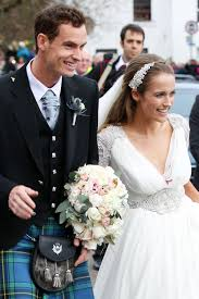 kim sears and andy murray welcome first baby