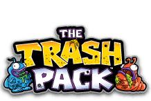 trash pack collector u0027s tool register
