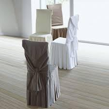 housse de chaise la redoute la impressionnant housses de chaises academiaghcr