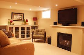 Pictures Of Finished Basement by Best Basement Decorating Ideas U2014 Home Designing