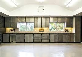 Garage Interior Color Schemes Magnificent 60 Garage Interior Designs Inspiration Design Of