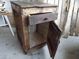 workhome idea night table woodworking plans