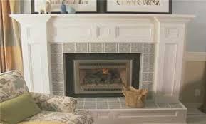 Fireplace Decorating Fireplace Design Ideas