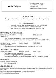 Boston College Resume Template Busboy Resume Sample 2016 Experience Resumes
