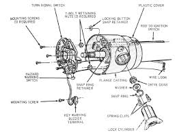 1977 corvette steering column won t start the ford torino page forum page 2