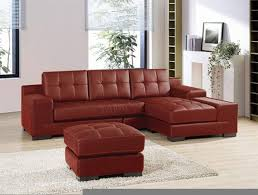 brilliant leather sectional sofa leather sectional sofas dream