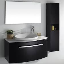 bathroom cherry burl bathroom vanity modern new 2017 design