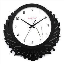 Designer Wall Clock Random Clock