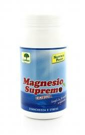 magnesio supremo bustine magnesio supremo quando assumerlo posologia benefici
