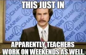 Memes About Teachers - the 61 best teacher memes on the internet