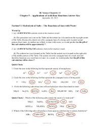 chapter 18 acid base reactions oneonta