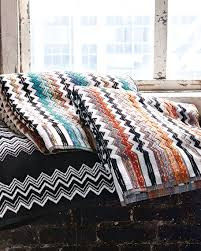 Missoni Duvet Cover Missoni Home Keith Towels
