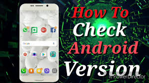 check android version how to check android version samsung j3