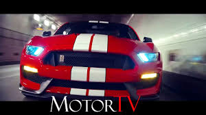 2018 ford mustang shelby gt350 526 hp l street u0026 track l clip