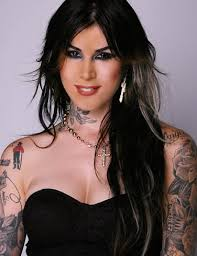 kat von d tattoos great fashion kat von d tattoos