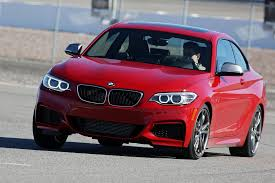 Bmw M235i Interior 2014 Bmw M235i Review The New York Times
