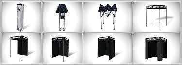 buy a photo booth eurmax flat 5x5 photo booth tent