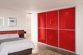 a made to measure 3 door sliding wardrobe door kit for diy