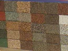 a roof over your head choosing materials diy