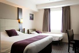 Premier Inn London Sidcup UK Bookingcom - London family rooms