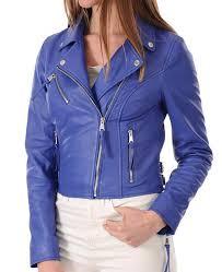 blue motorcycle jacket asymmetrical zipper womens blue motorcycle jacket films jackets