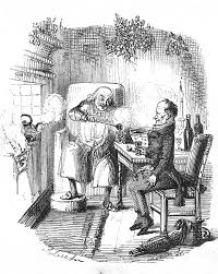 a gallery of john leech u0027s illustrations for dickens u0027s a christmas