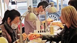nail bar blues post magazine south china morning post