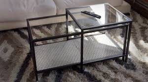 ikea hack make your coffee table pop with this diy today com
