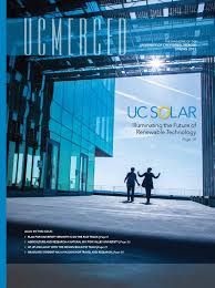 uc merced magazine spring 2015 by university of california
